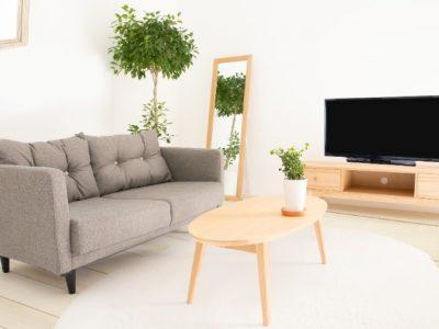 エアルームの家具