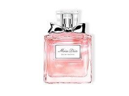 ディオールの香水