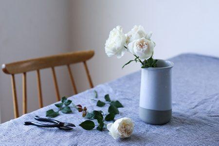 はれとけの定期便は希少性のあるお花