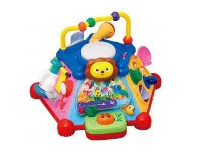 1歳向けの知的玩具