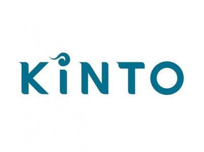 キントの公式ロゴ