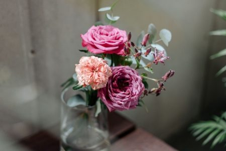 LIFFTのお花のアソート
