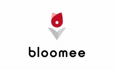 bloomeeの小さいロゴ
