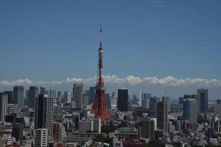 東京の人口が多く地価が高い場所にトランクルームを