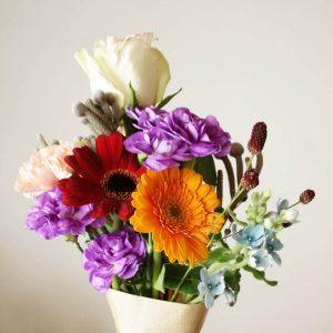 マ・フルールのお花の例