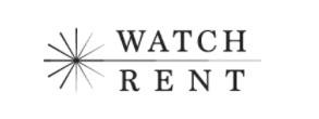 ウオッチレントのロゴ